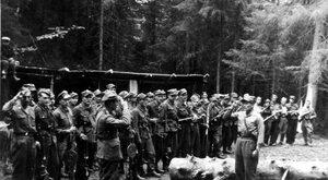 Podhalańska masakra Żydów