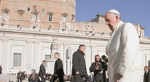 Dokąd zmierza papież Franciszek