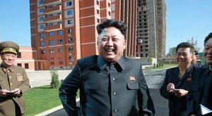 Atomowy szantaż reżimu
