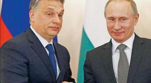 Ostrożni wobec Rosji