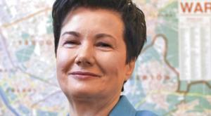 Strach prezydent Warszawy