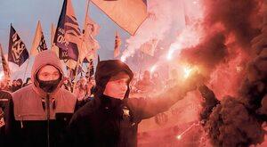 Kult morderców Polaków nie jest antypolski