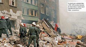 Wybuch gazu, Grzegorowski i Wałęsa
